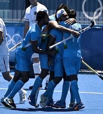 'Bigger Than...': Twitter Euphoria Over Men's Hockey Olympic Bronze