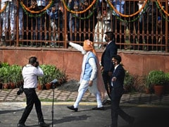 """Nehru In PM's Independence Day Tribute To Leaders: """"Nation Indebted"""""""
