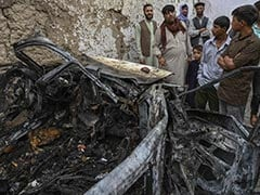 """US Offers To Pay Family Of 10 Killed By """"Mistake"""" In Afghan Drone Strike"""