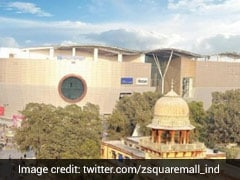 Kanpur's Biggest Shopping Mall Sealed Over Rs 13 Crore Unpaid Tax