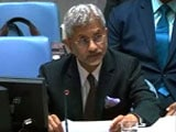 """Video : India Slams Pak's """"State Hospitality"""" For Terror Groups, Other Top Stories"""