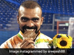 """PR Sreejesh On Olympic Bronze: """"May This Be An Onam Gift For Malayalis"""""""