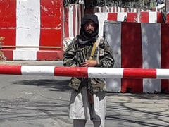 Taliban Appreciates India's Capacity Building Efforts In Afghanistan, Cautions On Any Military Role