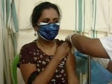 Video : Chennai Corporation Holds Mega Vaccination Camps Against Covid