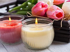 You'll Never Want To Blow Out These Soothing Perfumed Candles