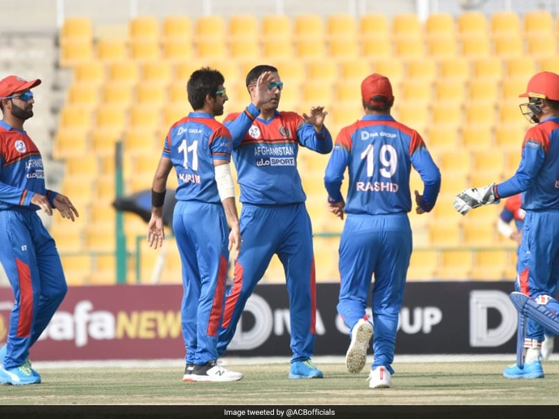 Dont Punish Mens Team, Former Afghanistan Womens Cricket Chief Pleads