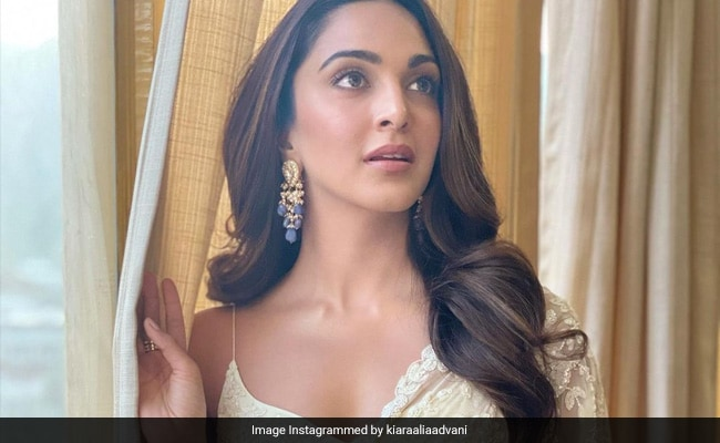 When Kiara Advani 'Almost Believed' The Plastic Surgery Rumours About Her