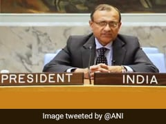Under India's Presidency, Top UN Body Meet Tomorrow Over Afghan Situation