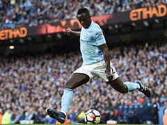 Manchester City's Benjamin Mendy Remanded In Custody On Rape Charges
