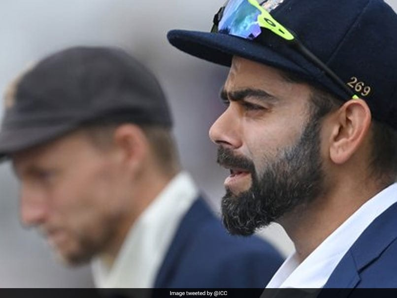 England vs India: Both Teams Docked Two World Test Championship Points For Slow Over-Rate In 1st Test