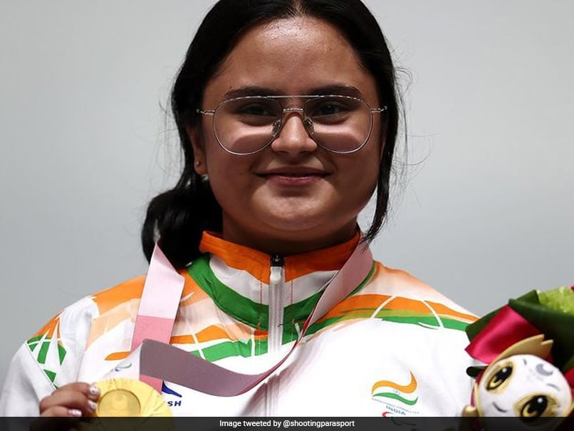 """""""Went Blank For Sometime When I Won Gold"""": Paralympic Star Avani Lekhara To NDTV"""