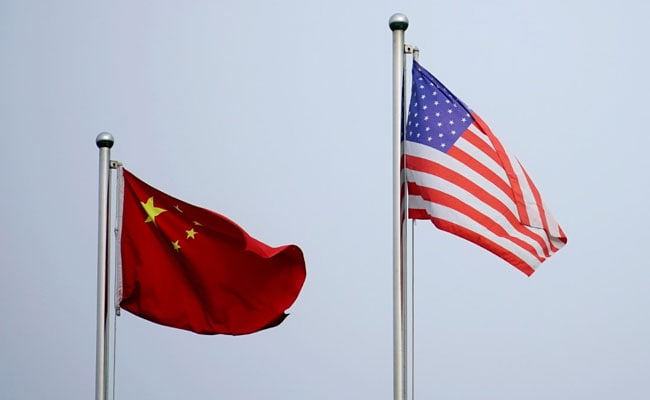 Chinese Embassy Slams US 'Political Manipulation' In Covid Origins Report