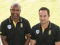 Sri Lanka vs South Africa: Mark Boucher Under Pressure As Assistant Coach Enoch Nkwe Resigns