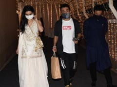 """Asked About Shraddha Kapoor's Wedding Plans, Cousin Priyaank Sharma Said """"Weddings Are Good To Look Forward To"""""""