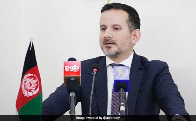 Chief Of Afghan Central Bank Flees Kabul, Blames Ashraf Ghani For Chaos