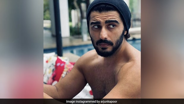 """Arjun Kapoor's """"Pancake Day"""" Is Making It Hard For Us To Control Our Cravings"""
