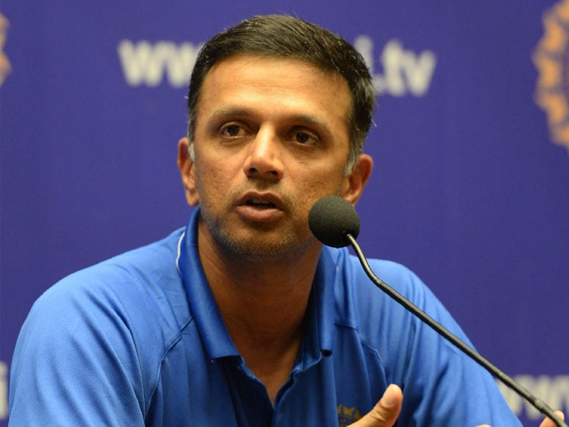 Rahul Dravid Sole Applicant For NCAs Head Of Cricket Post, BCCI Extends Deadline: Report