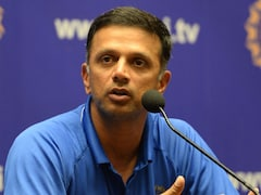 Rahul Dravid Set To Take Over As Team India Coach After T20 World Cup, Claim Reports