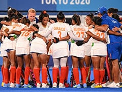"""""""Stupendous Performance"""": PM Modi Leads Praise For Indian Women's Hockey Team After Heartbreaking Loss In Semis"""
