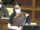 Video : Kerala Health Minister Warns Covid Cases May Double In States
