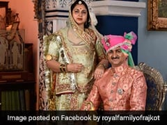 """""""Kept Her In Dark, Ill-Informed"""": Rajkot Royal Family Fight Over Property"""