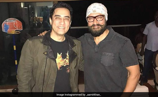 'Everything Is OK Between Us': Faisal Khan On Brother Aamir, Comeback And More