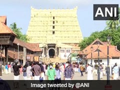 Facing Difficult Times: Padmanabhaswamy Temple To Supreme Court