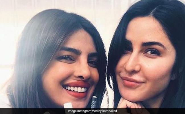 Dil Chahta Hai That Priyanka Chopra, Katrina Kaif And Alia Bhatt Go On A Road Trip? Seatbelts On For Jee Le Zaraa. Film Details Here