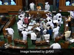 Amidst Opposition Protests, Lok Sabha Passes 3 Bills, 3 Others Introduced