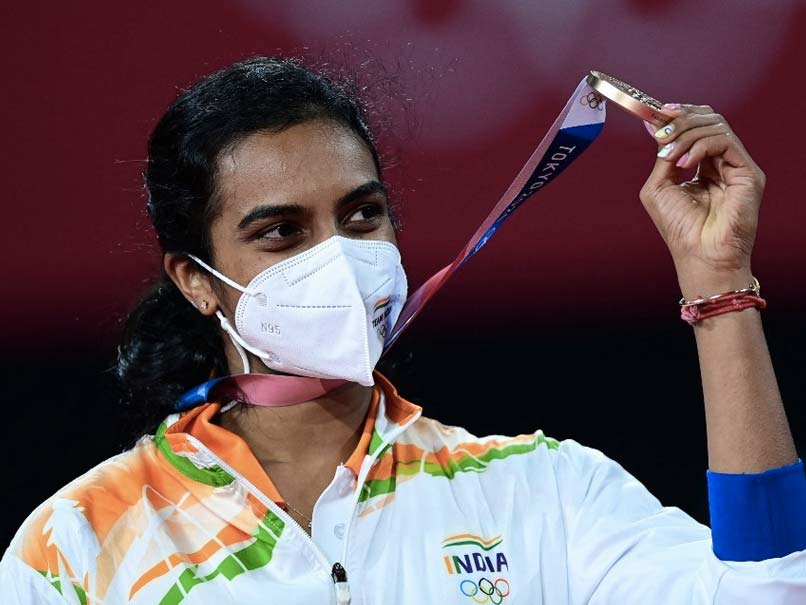 PV Sindhu Hopes Tokyo Olympics Bronze Can Inspire New Badminton Generation