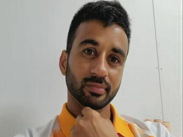 Video : PM Missed His Daily Routine To Watch Our Match: Manpreet Singh