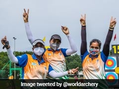 World Archery Youth Championship: Indian Compound U-18 Women's Team, Mixed Team Smash Junior World Records In Qualifying