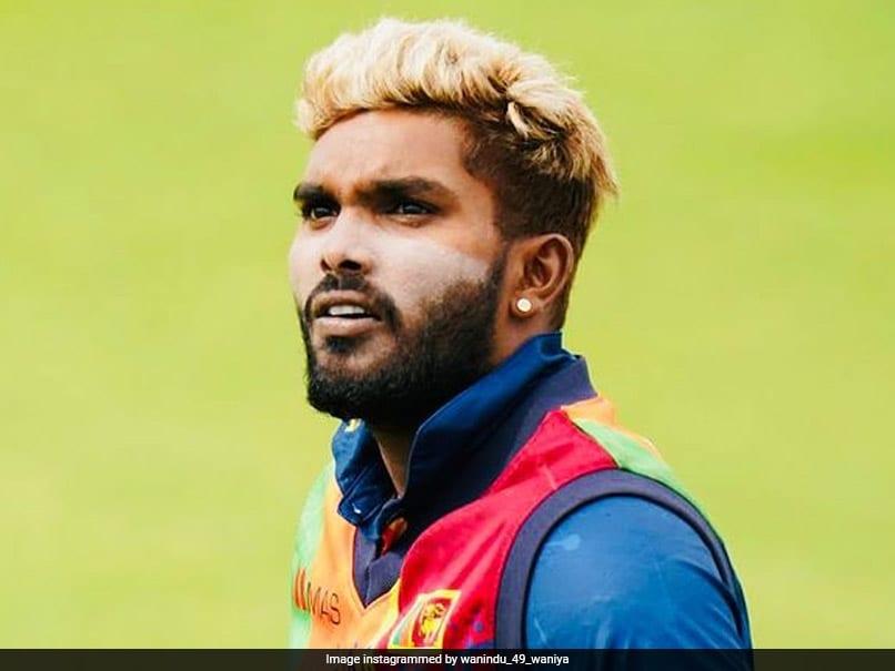 IPL 2021: Wanindu Hasaranga, Dushmantha Chameera Issued NOC From Sri Lanka Cricket To Take Part In UAE Leg