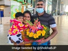 Indian, Arrested For Facebook Post In Saudi, Returns Home After 20 Months
