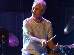 Rolling Stones Drummer Charlie Watts, 'Quiet Man Of Riotous Band', Dies At 80