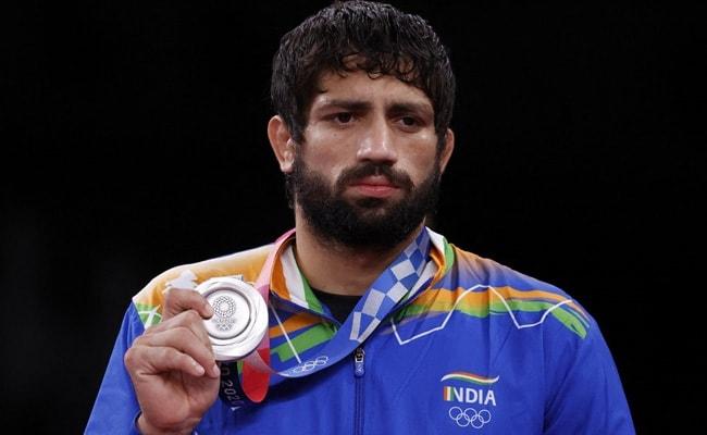'Emotional' Sushil Kumar Watched Wrestler Ravi Dahiya's Olympics Bout In Jail