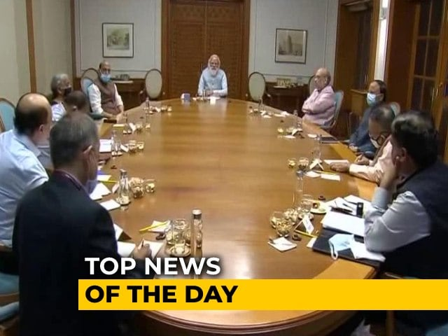 Video : The Biggest Stories Of August 18, 2021