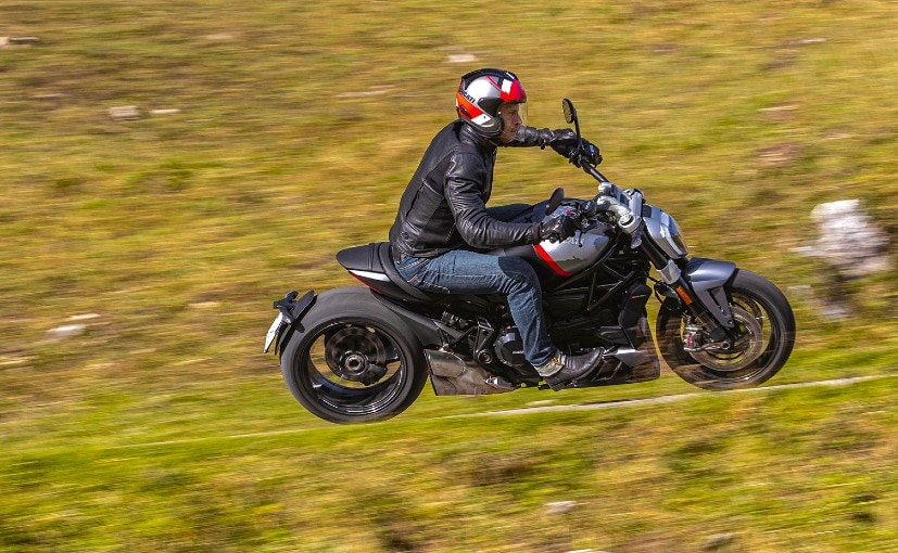 The 2021 Ducati XDiavel Black Star is likely to be sold in limited numbers