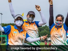 World Archery Youth Championships: India Win Three Gold Medals In Compound Events