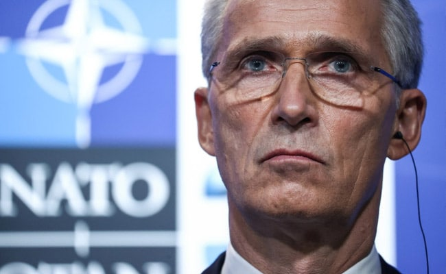 'Can Strike Terrorist Groups From A Distance': NATO Warns Taliban