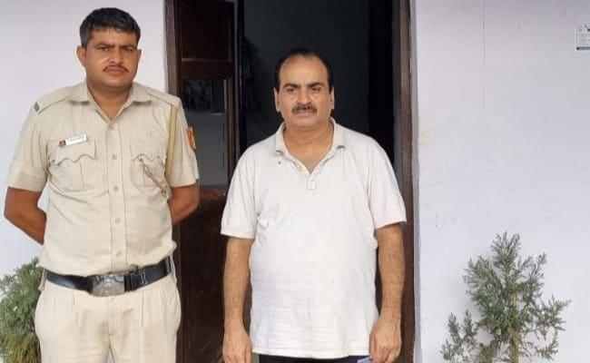 Film Producer Arrested For Duping Delhi Businessman Of Rs 32 Lakhs