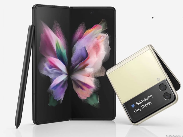 Video : Samsung Unpacked Event Highlights: Two New Galaxy Foldable Phones And More