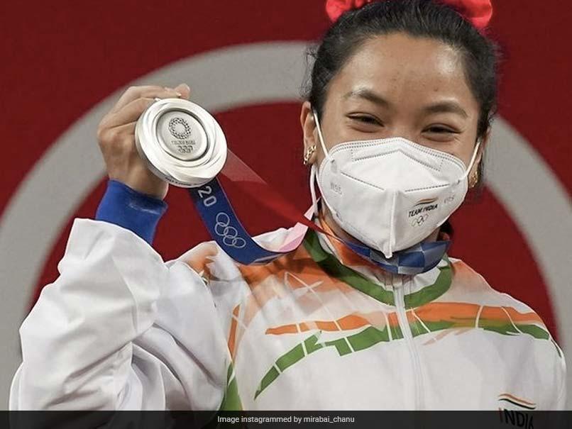 "Mirabai Chanus Tokyo Olympics Silver Medal Is ""Like Oxygen"" For Indian Weightlifting: Karnam Malleswari"