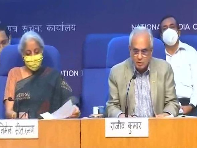 Video : Centre Unveils Plan To Monetise Underutilised Assets
