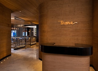 Tamra's New Street Food Pop Up Menu At Shangri-La Will Get You Drooling