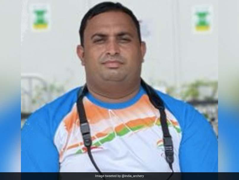 Tokyo Paralympics: Archer Rakesh Kumar Reaches Pre-Quarterfinals, Shyam Sundar Swami Knocked Out