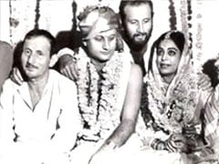 Anupam Kher And Kirron's Wedding Throwback Is A Trip Down Memory Lane