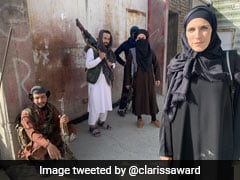 US Senator Trolled CNN With Its Kabul Reporter's Clip. Network's Reply