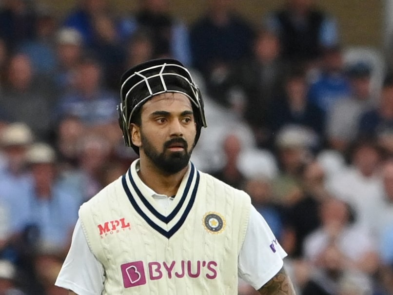 England vs India, 1st Test: KL Rahul Focused On Giving India Good Starts In Test Series
