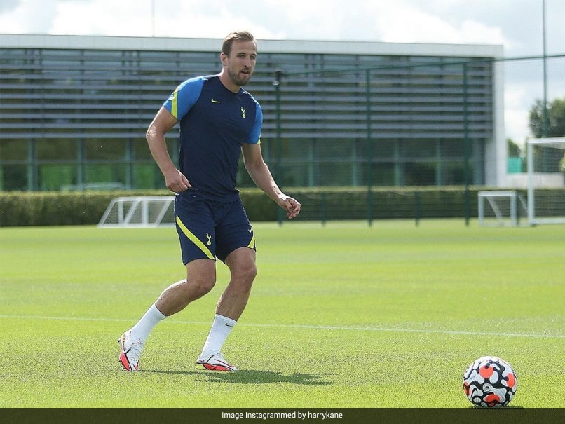 Tottenham Manager Nuno Espirito Santo Waits On Harry Kane As Tanguy Ndombele Is Cast Aside